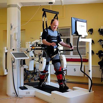 Optimale Unterstützung in Ihrem Rehabilitationsprozess