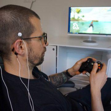 Neurofeedback stellt eine Spezialrichtung des Biofeedbacks dar